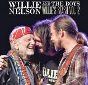 Willie Nelson: Willie's Stash Vol. 2 - Plak