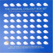 Çeşitli Sanatçılar: The Original Chill Out - CD