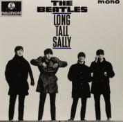 The Beatles: Long Tall Sally - Single Plak