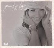 Jennifer Lopez: The Reel Me - DVD