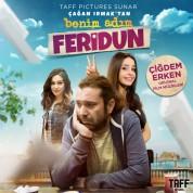Çiğdem Erken: Benim Adım Feridun (Soundtrack) - CD