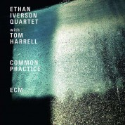 Ethan Iverson: Common Practice: Live At The Village Vanguard 2017 - CD