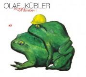 Olaf Kübler: So War's - Voll Daneben - CD