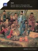Mozafar Shafii, Ensemble Rast: Music from Iran - CD