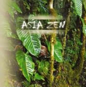 Çeşitli Sanatçılar: Asia Zen - CD