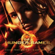 Çeşitli Sanatçılar: The Hunger Games (Soundtrack) - CD