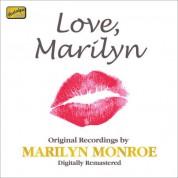 Love, Marilyn - Original Recordings by Marilyn Monroe (1953-1958) - CD
