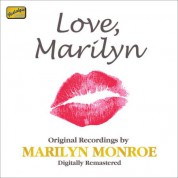 Love, Marilyn - Original Recordings by Marilyn Monroe (1953-1958) - CD