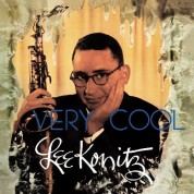Lee Konitz: Very Cool + Tranquility - CD
