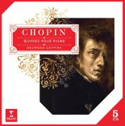 Georges Cziffra, Orchestre Philharmonique de Monte-Carlo: Chopin: Oeuvres Pour Piano - CD