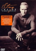 Sting: Inside The Songs Of Sacred Love - DVD