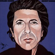 Leonard Cohen: Recent Songs - Plak