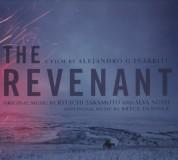 Ryuichi Sakamoto, Bryce Dessner, Alva Noto: The Revenant (Original Motion Picture Soundtrack) - CD