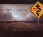 Rush: Snakes & Arrows - Live - CD