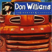 Don Williams: Country Classics - CD