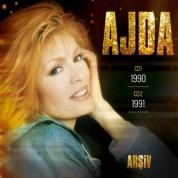 Ajda Pekkan: Arşiv 1990 - 1991 - CD