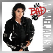 Michael Jackson: Bad 25 - Plak