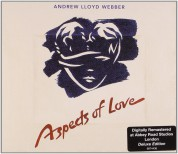 Andrew Lloyd Webber: Aspects Of Love (Original London Cast Recording) (Soundtrack) - CD