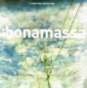 Joe Bonamassa: A New Day Yesterday - Plak