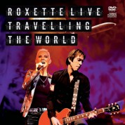 Roxette: Live: Travelling The World - CD