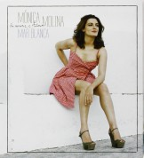 Monica Molina: Mar Blanca - CD