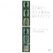 Dewey Redman Quartet: The Struggle Continues - CD