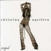 Christina Aguilera: Stripped - CD