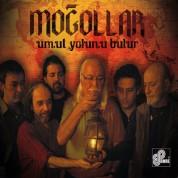 Moğollar: Umut Yolunu Bulur - CD