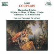 Couperin, L.: Harpsichord Suites / Tombeau De M. De Blancocher - CD