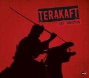 Terakraft: Kel Tamasheq - CD
