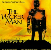 Paul Giovanni: OST - Wicker Man - Plak