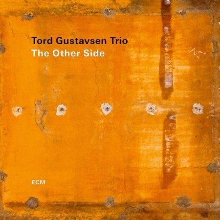 Tord Gustavsen Trio: The Other Side - Plak