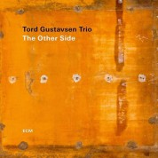 Tord Gustavsen Trio: The Other Side - Plak