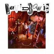 David Bowie: Never Let Me Down - CD