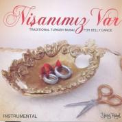 Çeşitli Sanatçılar: Nişanımız Var - CD