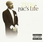 2pac: Pac's Life - CD