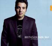 Fazıl Say: Beethoven: Piano Sonatas Opus 57, 53, 31 - CD