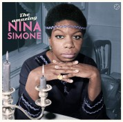 Nina Simone: The Amazing Nina Simone + 5 Bonus Tracks - Plak