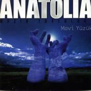 Anatolia: Mavi Yüzük - CD