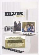 Elvis Presley: Elvis By The Presleys - DVD