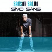 Sansar Salvo: Şimdi Şans - CD
