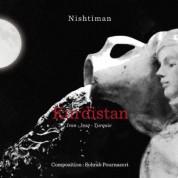 Sohrab Pournazeri, Ertan Tekin: Nishtiman - CD