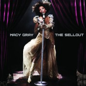 Macy Gray: The Sellout - CD