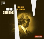 George Shearing: Light-Airy & Swinging - CD