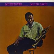 Miles Davis: Milestones - Plak