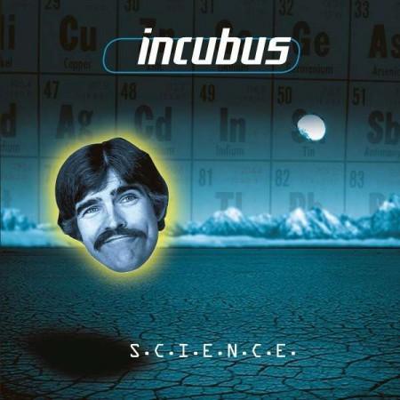 Incubus: Science - Plak