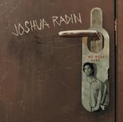 Joshua Radin: We Were Here - CD