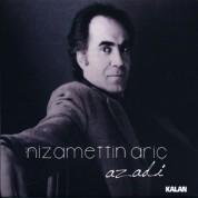 Nizamettin Ariç: Azadi - CD