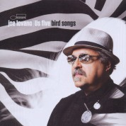 Joe Lovano: Bird Songs - CD