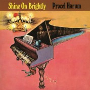Procol Harum: Shine On Brightly - Plak